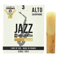 Marca : Jazz unfiled Alto Sax 3