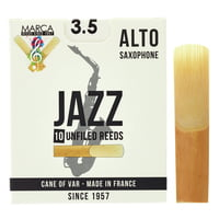 Marca : Jazz unfiled Alto Sax 3,5