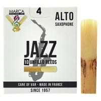 Marca : Jazz unfiled Alto Sax 4
