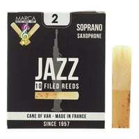Marca : Jazz filed Soprano Sax 2