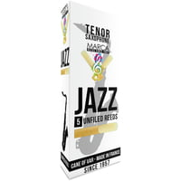 Marca : Jazz unfiled Tenor Sax 3,5