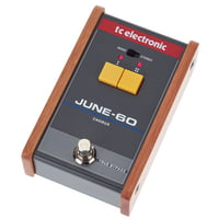 tc electronic : JUNE-60 Chorus