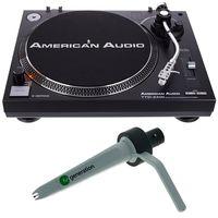 American Audio : TTD 2400 Concorde Bundle