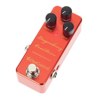 One Control : Lingonberry Overdrive