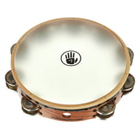Black Swamp Percussion : TD3S Tambourine