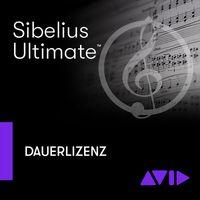 Avid : Sibelius Ultimate
