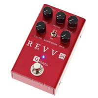 Revv : G4 Distortion