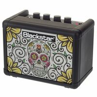 Blackstar : Fly 3 Sugar Skull