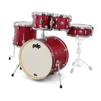 DW : PDP Spectrum Studio Kit Red