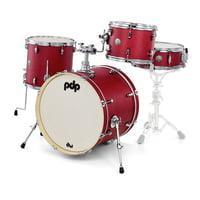 DW : PDP Spectrum Rock Kit Red