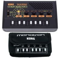 Korg : Monotron Delay Bag Bundle