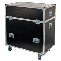 Flyht Pro : Case 6x iX Stage 1x1m