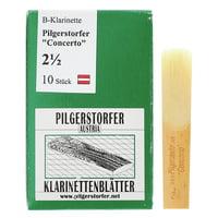 Pilgerstorfer : Concerto Bb-Clarinet 2,5