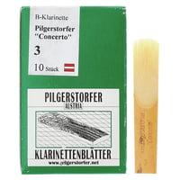 Pilgerstorfer : Concerto Bb-Clarinet 3,0