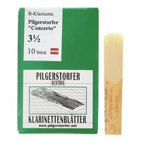 Pilgerstorfer : Concerto Bb-Clarinet 3,5