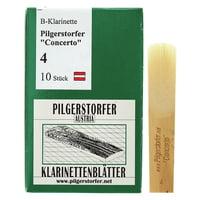 Pilgerstorfer : Concerto Bb-Clarinet 4,0