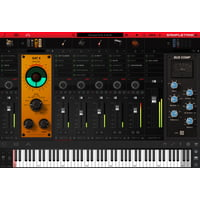 IK Multimedia : SampleTank 4