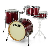 Tama : Superst. Classic Shells 18 DRP
