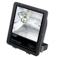 Showtec : Floodlight HQ-150 Black SYM