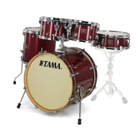 Tama : Superst. Classic Shells 20 DRP