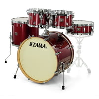 Tama : Superst. Classic Shells 22 DRP