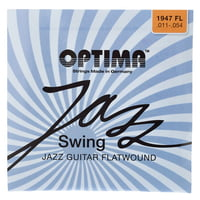Optima : 1947 FL Jazz Swing Flatwound