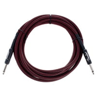 Fender : Prof. Cable Tweed Red 4,5m