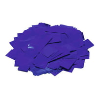 TCM : FX Metallic Confetti Blue 1kg