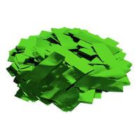 TCM : FX Metallic Confetti Green 1kg