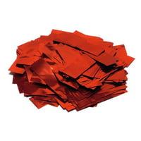 TCM : FX Metallic Confetti Red 1kg