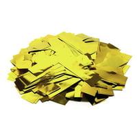 TCM : FX Metallic Confetti Gold 1kg
