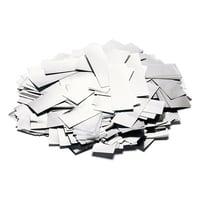 TCM : FX MetallicConfetti Silver 1kg