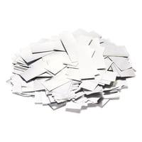 TCM : FX Metallic Confetti White 1kg