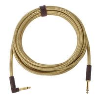 Fender : Del. Cable Angle Plug 4,5m TN
