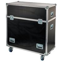 Flyht Pro : Case 4x iX Stage 1x1m