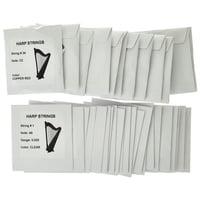 Thomann : Strings Set Pillar Harp 34