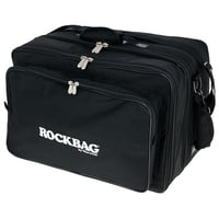 Rockbag : RB22787 Deluxe Percussion Bag