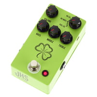 JHS Pedals : The Clover Preamp