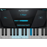 Antares : Auto-Key