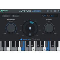 Antares : Auto-Tune Access