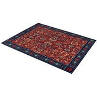 Thomann : Drum Rug Oriental Blue 1