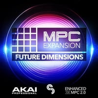 Akai : Future Dimensions