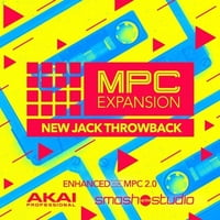 Akai : New Jack Throwback