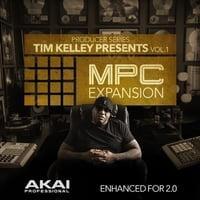 Akai : Tim Kelley Presents Vol. 1