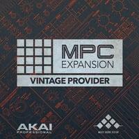 Akai : Vintage Provider