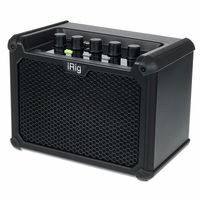IK Multimedia : iRig Micro Amp