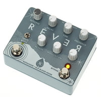Old Blood Noise Endeavors : Rever Reverse Delay and Reverb