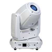 Showtec : Phantom 130 Spot White