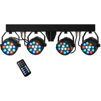 Eurolite : KLS PARty Compact Light Set