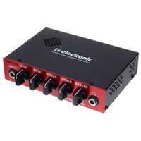 tc electronic : BAM200